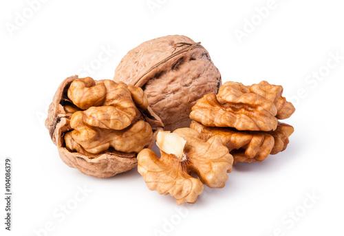 Fotografía  walnuts
