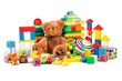 canvas print picture - Toy.