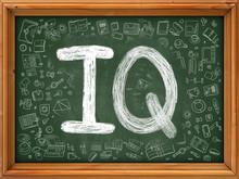 IQ - Intelligence Quotient - C...