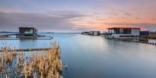 Floating Houses Meerstad