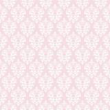 Barok bezszwowe tło wzór w pastelowych różu. - 104160745