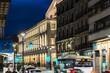 Valladolid calle antigua