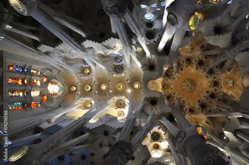 Cuadros en Lienzo Sagrada Família