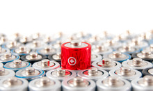 Alkaline Batteries With A Focu...
