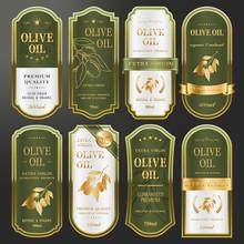 Golden Labels Collection Set