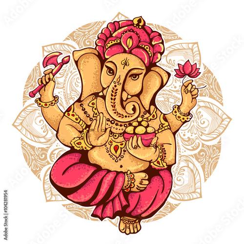 Photo  God Ganesha 9