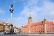 Warsaw (Castle Square)