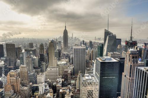 Fotografía  Nueva York