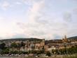 View of Neuchatel/Switzerland