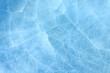 Leinwandbild Motiv ice background texture