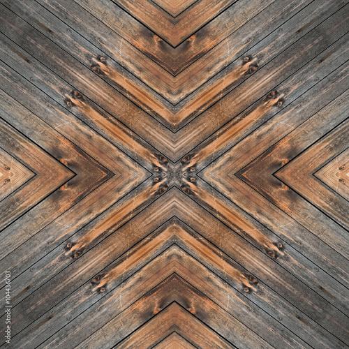 drewniany-tlo-z-x-krzyzuje-wzor-bezszwowego