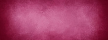 Pink Background With Vintage Texture, Burgundy Mauve Wine Color