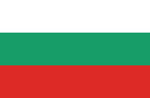 Bulgarian Flag.