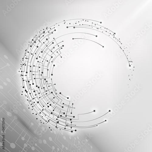 abstrakcyjna-tekstura-wielokatow