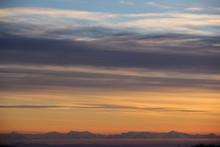 Beautiful Cloudscape Landscape...