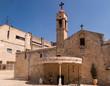 Greek Orthodox Church of the Annunciation, Nazareth,