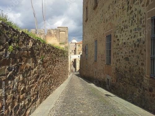 Calle de Cáceres