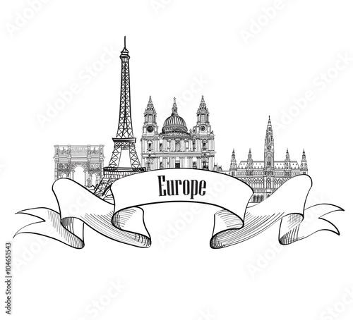 etykieta-travel-europe-znane-miejsca-i-punkt-orientacyjny-miejsca-przeznaczenia-europejskich-miast