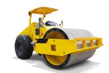 Modern Roller Compactor Machine