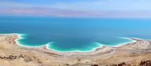 Landscape Of The Dead Sea, Fai...