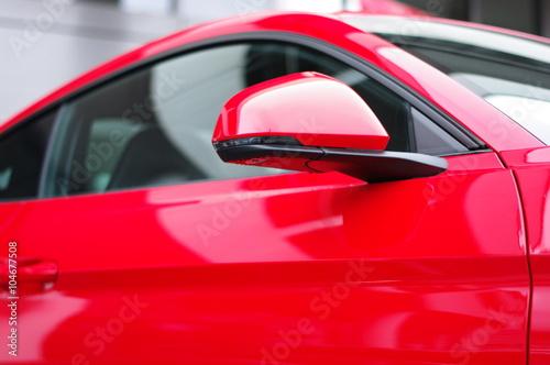 Fotografie, Tablou  Muscel car
