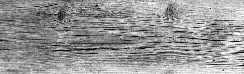 texture background old barn boards in the cracks. big size. Copy space. Free space for text. black and white photo