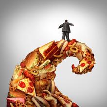 Obesity Health Risk