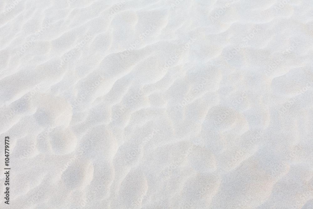 Fototapety, obrazy: white sand background
