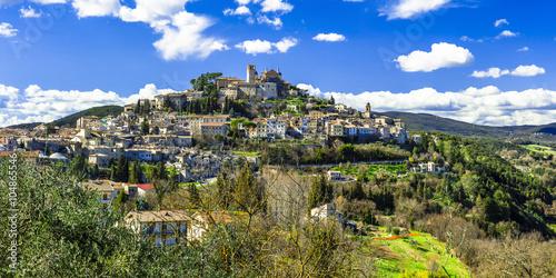 Amelia - beautiful village in Umbria, Italy Wallpaper Mural