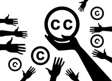 Conception Creative Commons  L...