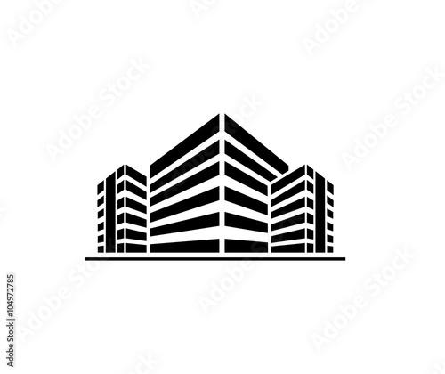 Buildings logo