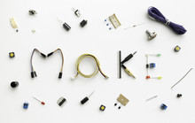 Electronic Elements For Makers