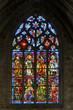 Dinan, Basilique Saint-Sauveur, Bretagne