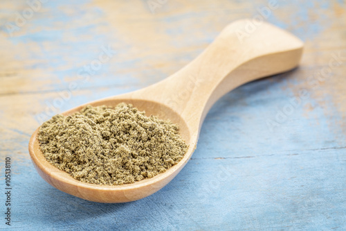 Recess Fitting Baobab hemp seed protein powder