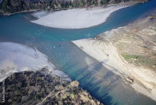 Valokuva  fiume stagionale