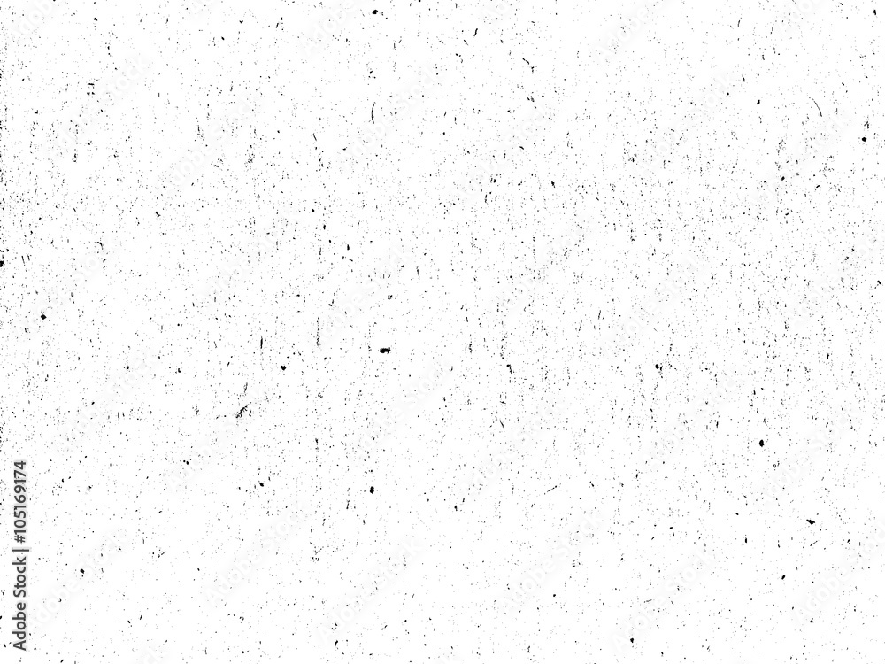 Fototapety, obrazy: Scratched paper or cardboard texture