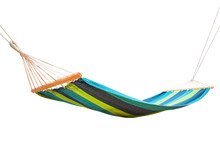 Hammock Isolated On White