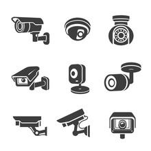 Video Surveillance Security Ca...