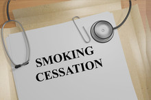 Smoking Cessation Concept