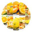 Citrus Mix Slices