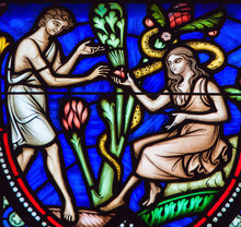 Adam And Eve And The Original Sin
