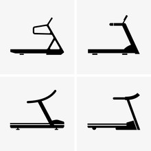 Treadmills (shade Pictures)