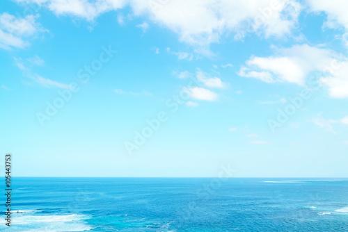 Foto op Canvas Zee / Oceaan 海