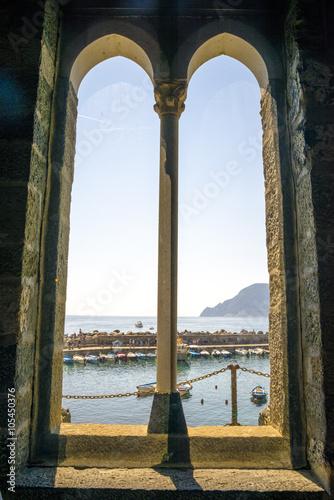 Canvas Prints Liguria Vernazza, Cinque Terre, Italy