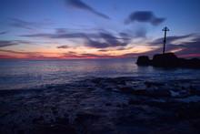 Harrington Sunset