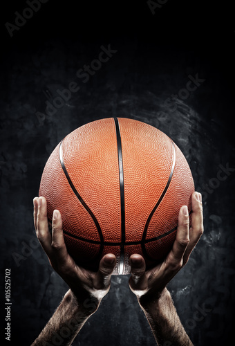 Basketball Wallpaper Mural
