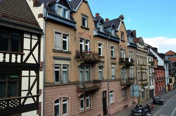 Schlossbergring in Freiburg