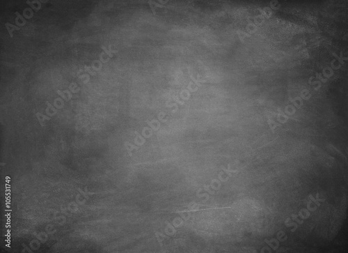 Fotografie, Obraz  Chalkboard background