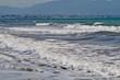 Fotografia del Mare e della Spiaggia