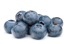 Blueberry Or Bilberry Or Black...